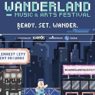 Wanderland 2018