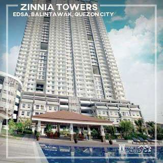 Dmci Homes Zinnia Towers
