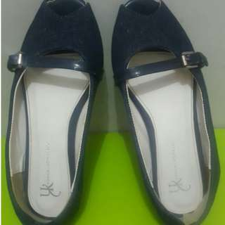 Sepatu Flat Shoes Yongki Komaladi