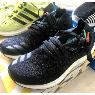 adidas Ultra Boost Uncage 37.3 / 38 包郵