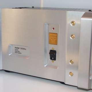 Threshold S/350e Power Amplifier