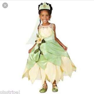 Disney Tiana Dress