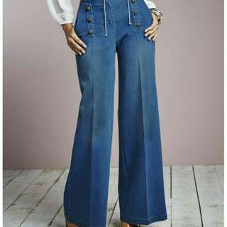 LOOKING FOR HIGH WAIST PALAZZO PANTS