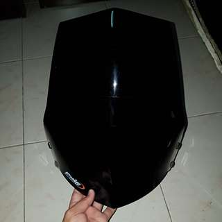 Puig Fly Windscreen Suzuki GSR 400/600