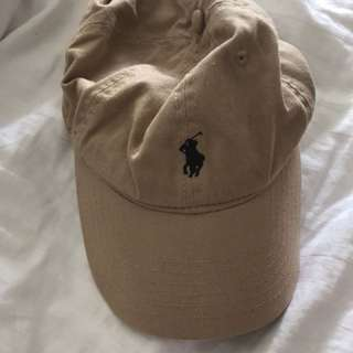 Polo Ralph Lauren rep cap hat