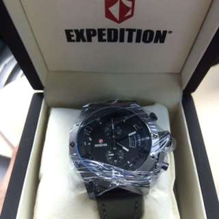 Expedition 6381