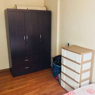 Common Room $800