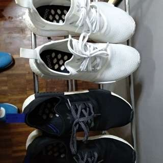 Two Adidas NMD for 7500 Nego only!