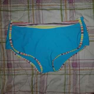 Boyshort swimwear bottom