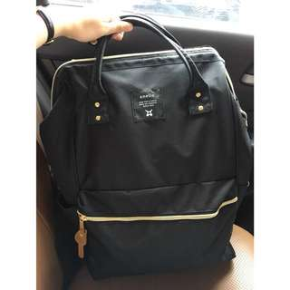 Anello backpack original (large, laptop)