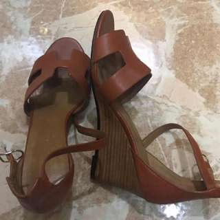 ❗️Repriced❗️Authentic Hermes Sandals