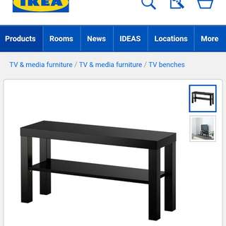 Ikea Small Side Table