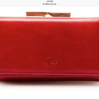 Cellini Tucson wallet