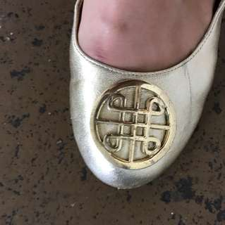 Gold Flats from the United States