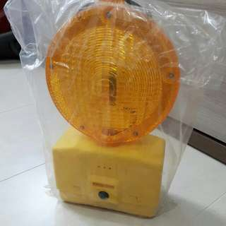 Safety light (HW)