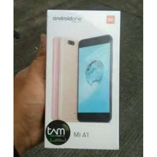 Xiaomi MIA1 Credit