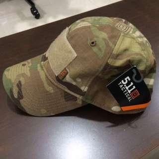 5.11 flag bearer cap Multicam
