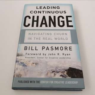 INSTOCK!! MINDFULNESS & LEADING CONTINUOUD CHANGE