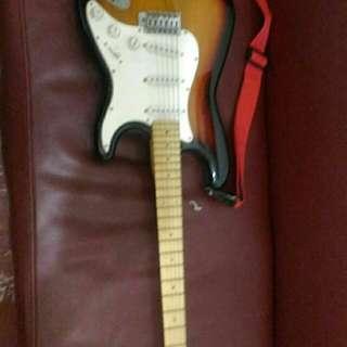 Electric Guitar Fernando