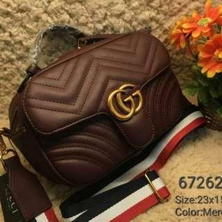 Gucci Sling Bag Super A Quality