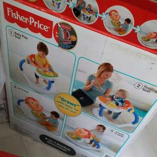 Fisher Price 4in1 monkey entertainer