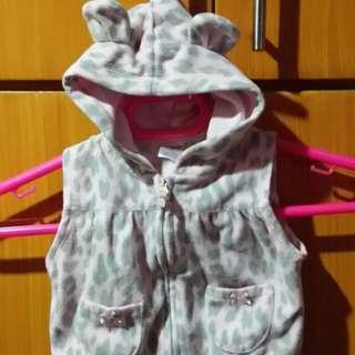 Pink Cheetah jacket