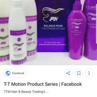T-T motion