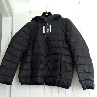 polo ultra down jacket