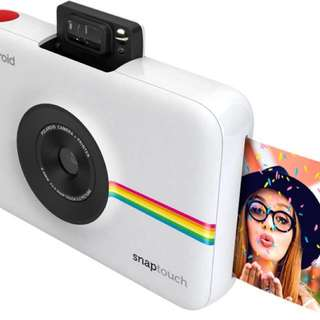 BRAND NEW Polaroid SnapTouch