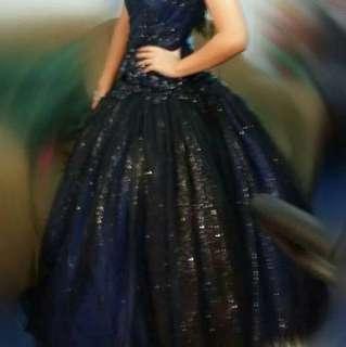 JS PROM GOWN UP FOR SALE/RENT