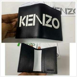 Kenzo Card Wallet