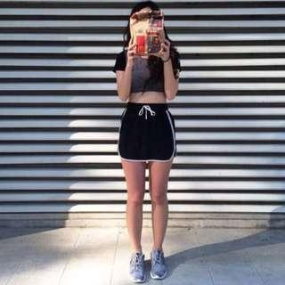 #HUAT50SALE cotton on outline skirt