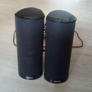 Dell Speakers, PC