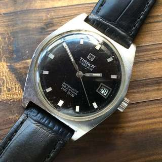 Tissot Visodate Automatic Watch