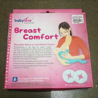 Breast Comfort
