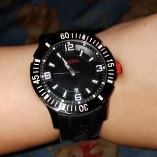 RedLine Wristwatch