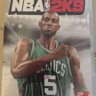NBA 2K9 PC