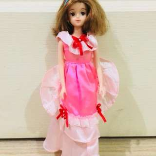 Takara Doll (authentic)
