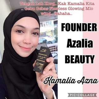 Azalia Beauty Serum-Waterbased