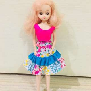 Takara Doll (authentic)