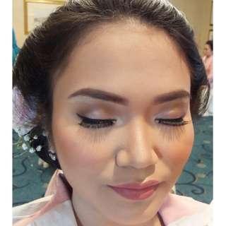 Jasa Makeup & Hair do / Hijab