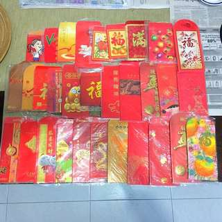 Ang Pao ( Red Packet)