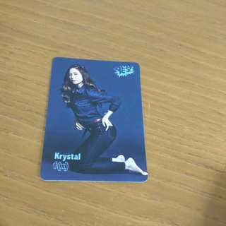 f(x) yes card