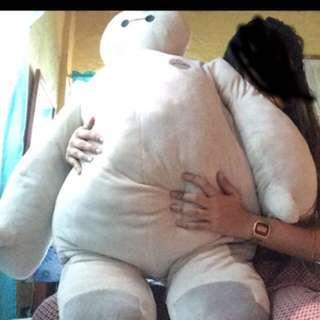 Baymax bear
