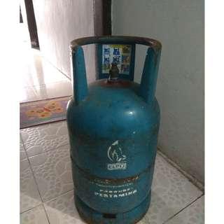 Tabung Gas LPG (elpiji) 12 kg