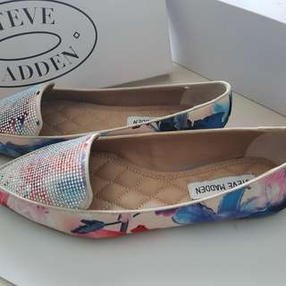 Steve Madden size 7 (usa size) shoes