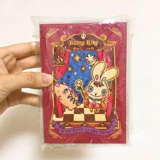 bunny king schedule 行事曆 月曆