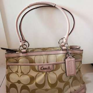 coach bag for sell