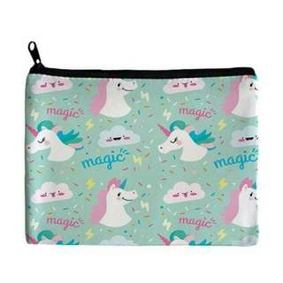 Unicorn Pouches (full print)