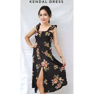KENDAL DRESS